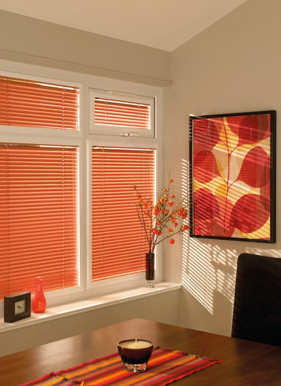 Glasgow Perfect fit Blinds