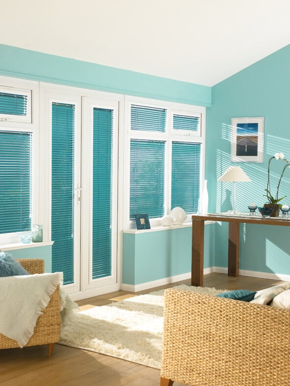 Perfect Fit Blinds Glasgow