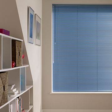 Glasgow Wood Venetian Blinds