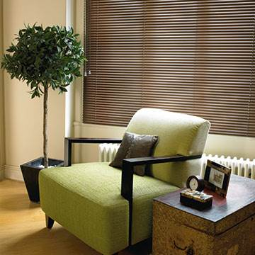 Venetian Blinds in Glasgow