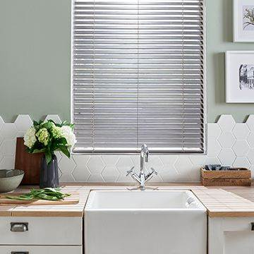 Wooden Venetian Blinds in Glasgow