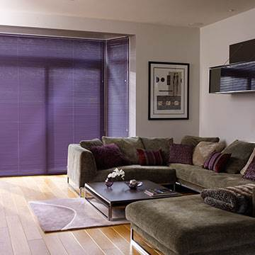 Glasgow Venetian Blinds