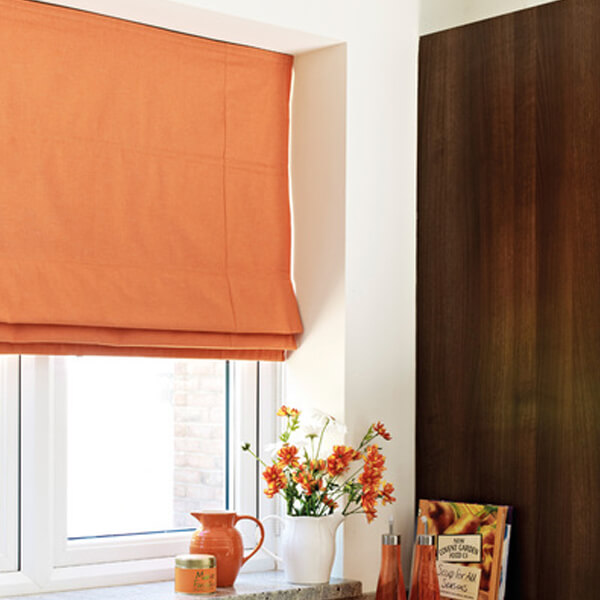 Roman Blinds Glasgow Blackout Blinds Casa Blinds