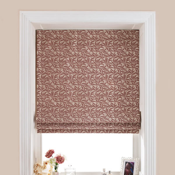 Roman Blinds in Glasgow