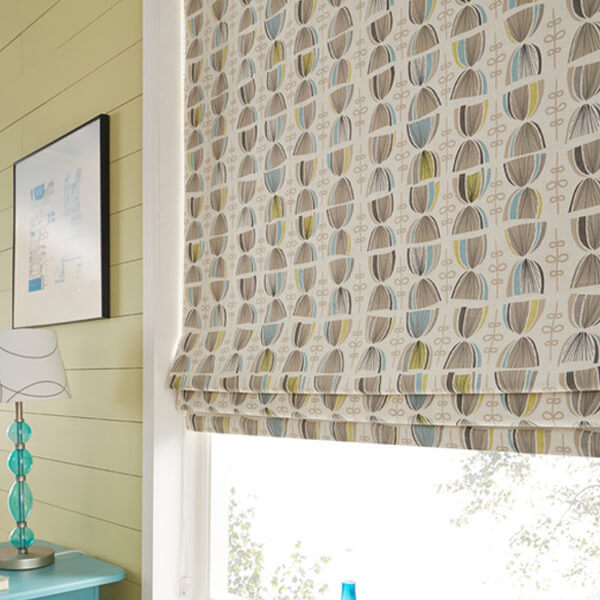 roman blinds glasgow
