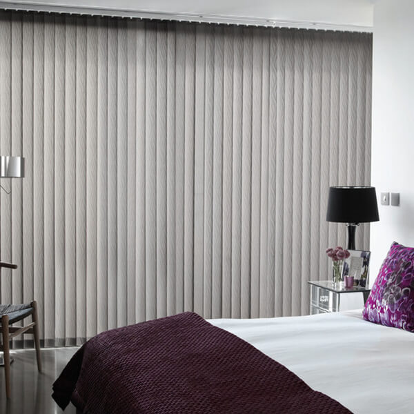 Glasgow Vertical Blinds