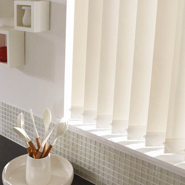 Vertical Blinds in Glasgow