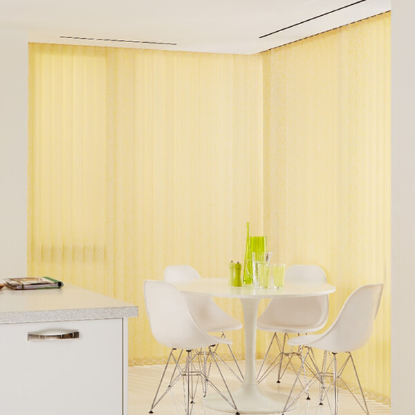 Vertical Blinds Glasgow Fast Local Service Casa Blinds
