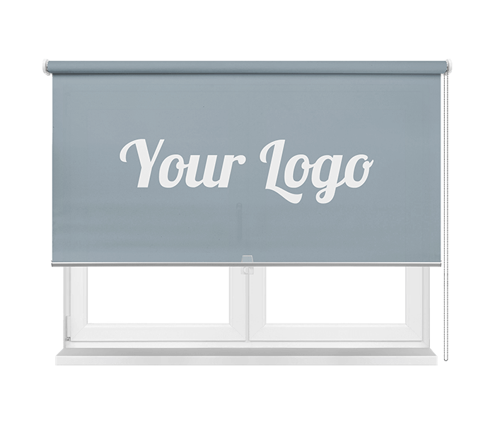 logo blinds